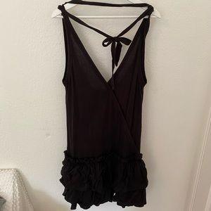 Marc Jacobs dress black